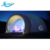 Large Transparent Led Family Wedding Commercial Camping Inflatable Bubble Lodge Tent