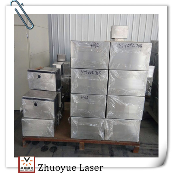 Stainless Steel chassis cabinet enclosure case/Sheet Metal Processing