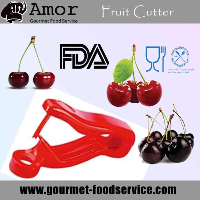 Best Kitchen Gadget Cherry Pitter For Pitting Cherries