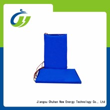 lifepo4 12v 100ah battery integrated solar street lamp dedicated lifepo4 battery pack
