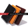 Premium genuine leather stand case for iPad air , for ipad air 2 case