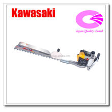 one man tea pruner PST75HA Kawasaki