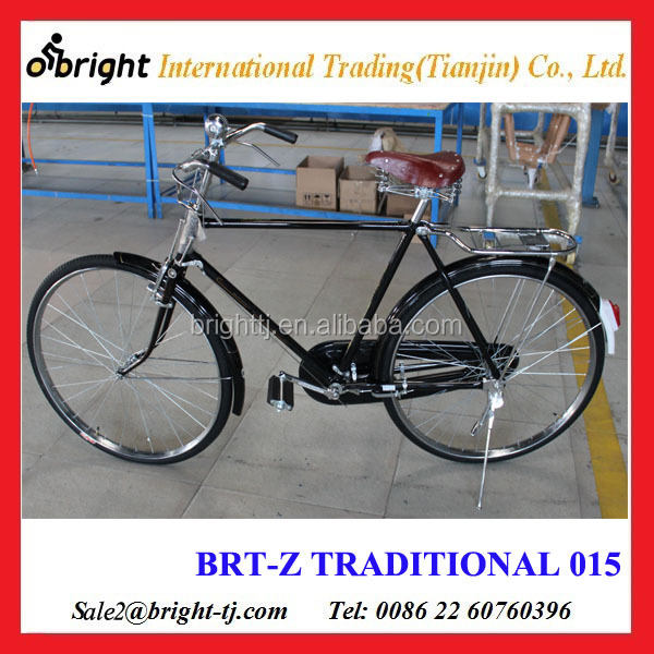 "2017 new model 28"" old style dutch bike bicycle"