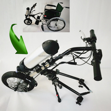 Professional Manufacturer 250w 36V electric wheelchair motor kit