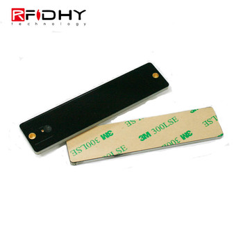 Long Range UHF EPC GEN2 900MHz Thin Anti Metal RFID Rugged PCB Tag