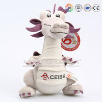 Traditional Plush chinese dragon toys