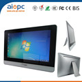 21.5 inch cheap price All-in-one PCs Touch Screen All in One Computers PC All in one