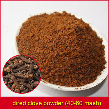 dried clove powder (40-60 mash)