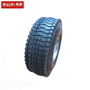 Inflatable Trailer Wheel Pneumatic Rubber Tyre 4.10/3.50-4