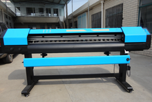 Wide format inkjet printer 1.6m /1.8m/2.6m/3.2m dx7/dx5 print head eco solvent printer best price