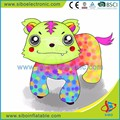 GM5966 Hot selling electric animal ride wholesale toys 2017