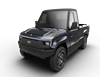 Mini Four Wheel Electric Truck car for sale