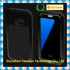 For Samsung galaxy S7 Shockproof Waterproof Rugged Gorilla Metal Cell phone case For Samsung galaxy s7 case