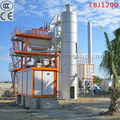 asphalt mix plant, Britain ACP-Titan Technology mobile asphalt mixing plant, asphalt batching plant