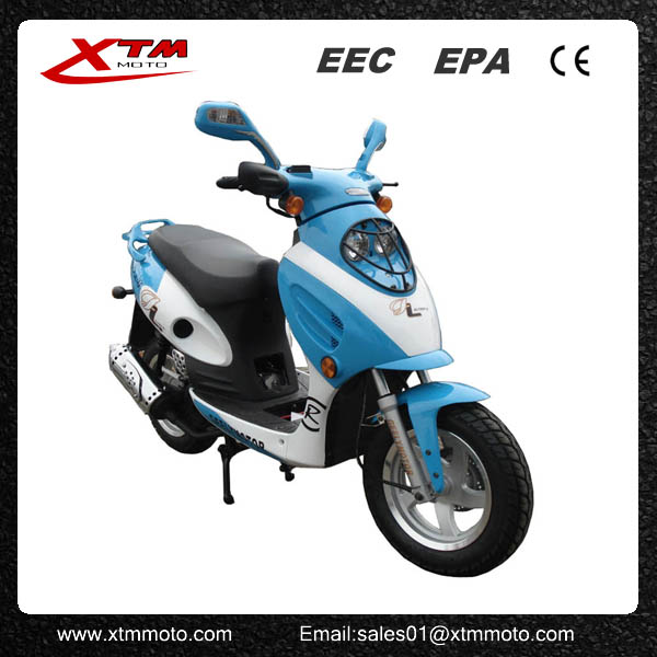 EPA wholesale city street moped 50cc gas