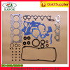 Motorcycle Engine Parts Full Gasket Set for Japanese Car Mitsubish i 4G64 MD974764 Cylinder head gasket MD346925