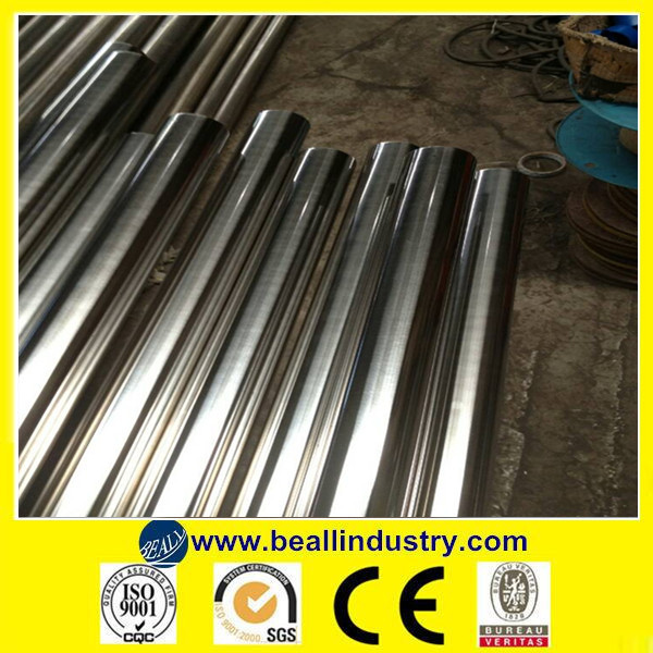 Precision Alloy Invar 36 Ferronickel Alloy Fe-Ni36 Pipes