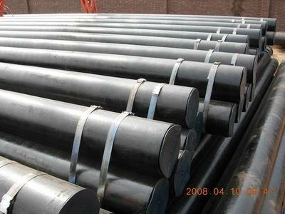 seamless steel pipe bs EN10025 S355j0
