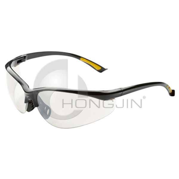 UV Rays Construction Anti-fog Safety Glasses