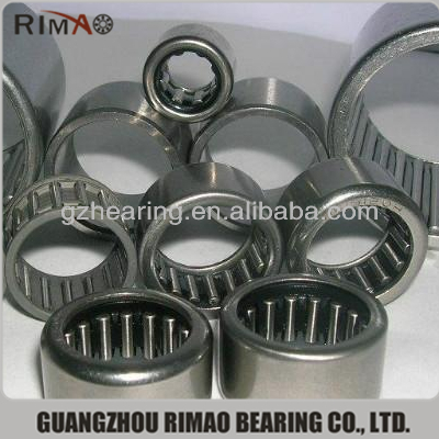 NK16/16 needle roller bearing size 16*24*16mm