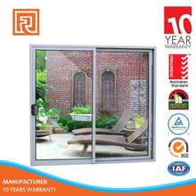 Australia Standard AS2047 approved Beautiful Aluminum Patio Sliding Doors