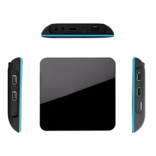 2017 Cheap H96 pro plus 3GB DDR3 32GB eMMC Amlogic S912 android 7.1 tv box