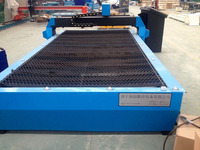 desktop cnc plasma cutter machine factory/exporter