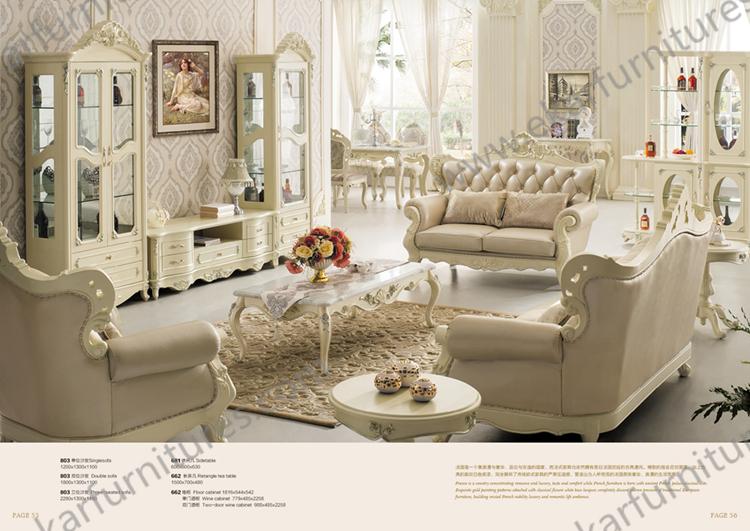 Liste des fabricants de meubles am ricain classique canap for Mobilier de salon moderne