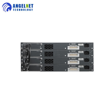 CISCO 2960X series 48 port switch WS-C2960X-48TS-L