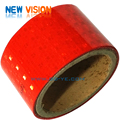 PET/PVC safety clear Road custom printed reflective tape