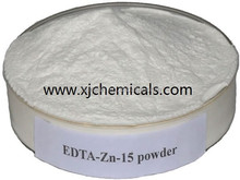 Chelated Znic EDTA Fertilizer Manufacturer in China (XJCM234)