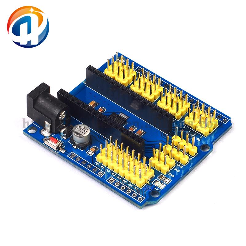 NANO I / O Expansion sensor Shield Module