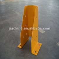 Jracking Pallet Rack Accessory steel corner protector