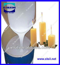 Mold Making Liquid Silicone Rubber for Wax
