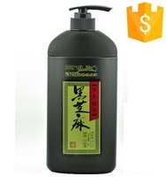 professional natural herbal anti dandruff hair shampoo