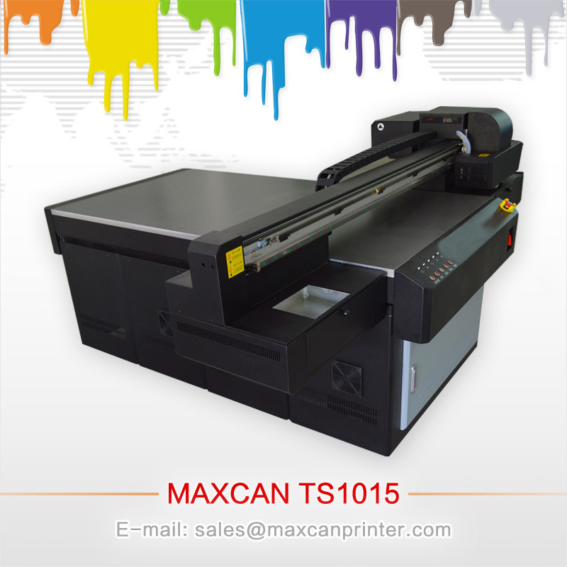 Automatic Printing Machine,Digital Printing Machine For Paper Leather Plastic TS1325