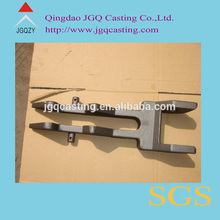 Ductile iron casting parts/precision casting parts
