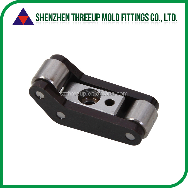 2015 new sales Linear Slide With Retainer Mold Components slide retainer for standard