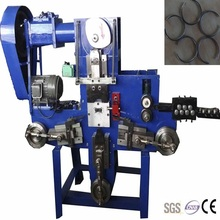 High Speed Mechanical Wire O Ring Making Machine with CE ISO9001