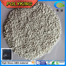 flame retardant abs UL94 low cost engineering ABS plastic raw material manufacturer
