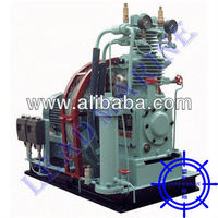 LSHC-40A Marine Air Compressor