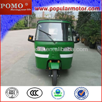 Gasoline New Cheap Passenger Popular Cng Auto Rickshaw