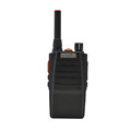 public UMTS850/2100 GSM900/1800 trunked gsm walkie talkie phone