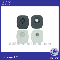 EAS System Accessories 8.2Mhz EAS Anti-theft Clothing Tags (RH01)