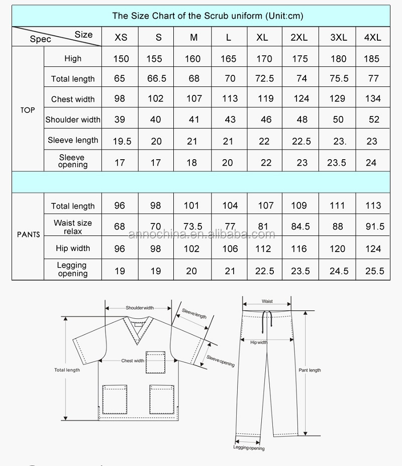 Fashionable nurse uniform designs design male nurse uniform