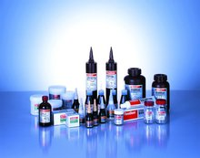 SILICONE , ANAEROBIC ADHESIVES