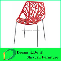 2013 Hot-sale Comfortable plastic chair