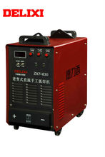 Industrial Cheap Copper wire MMA/TIG Welding Machine with spare parts ZX7-630