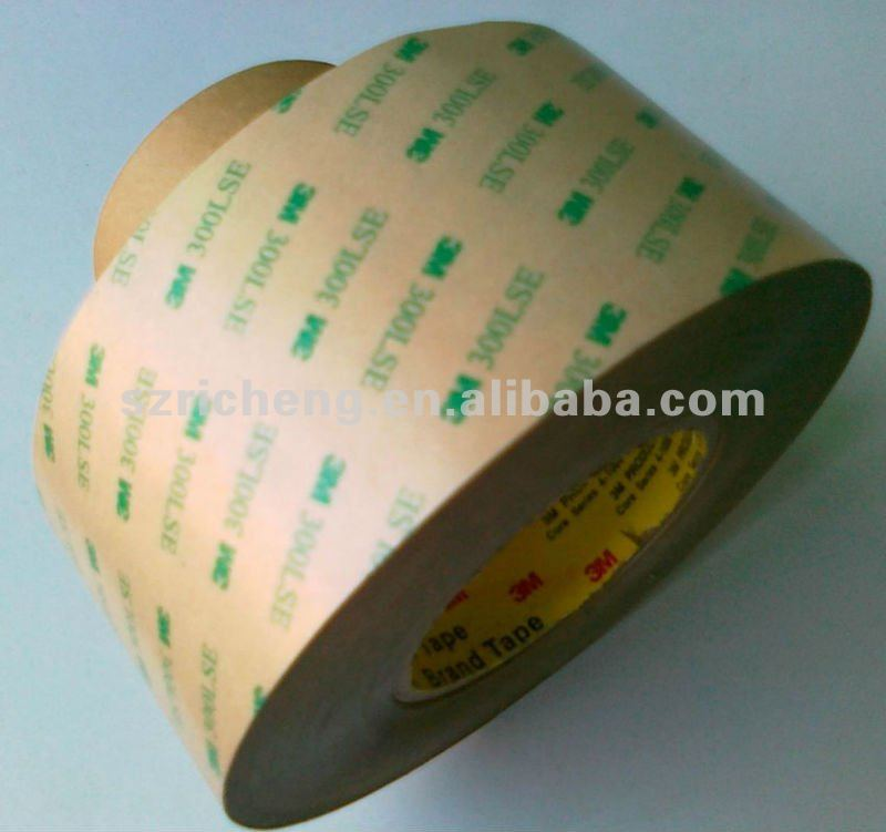 wholesale 3m products high tempreture double sided adhesive film tape