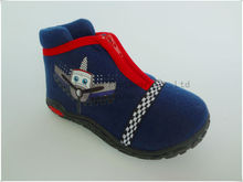 New and lovely style of children's inject shoe